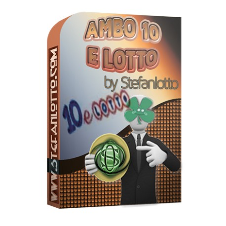Ambo 10 e Lotto