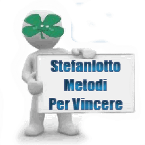 Home Stefanlotto Metodi Vincenti